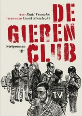 De gierenclub : striproman