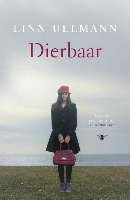 Leestip foto van: Dierbaar : roman | Een boek van Linn Ullmann