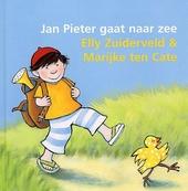 Jan Pieter gaat naar zee