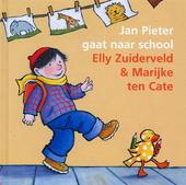 Jan Pieter gaat naar school
