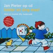 Jan Piet op cd : luister en zing mee!