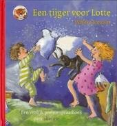 Een tijger voor Lotte : een vrolijk prentenpraatboek over allergie