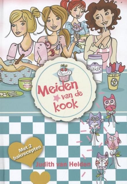 Meiden van de kook