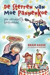 De sterren van Moe Pannekoe : een verrukkelijk kerstverhaal