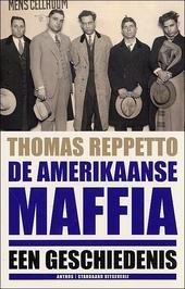 De Amerikaanse maffia : een geschiedenis