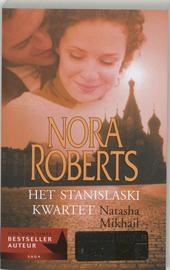 Het Stanislaski kwartet. Deel 1, Natasha en Mikhail