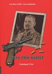 Julia Von Kleist. Boek 2, Duitsland 1933