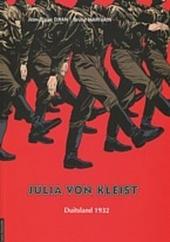 Julia Von Kleist. Boek 3, Duitsland 1934