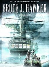 Bruce J. Hawker : integraal. 2