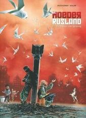 De duiven van Grozny