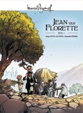 Jean van Florette. Deel 1