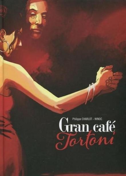 Gran café Tortoni