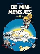 De Minimensjes : [integraal]. 6, 1983-1985