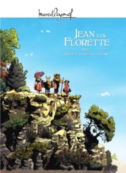 Jean van Florette. Deel 2