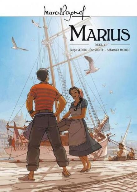 Marius. Deel 1
