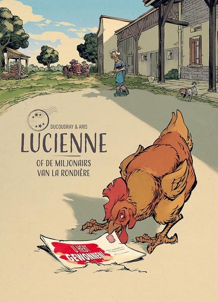 Lucienne, of de miljonairs van La Rondière