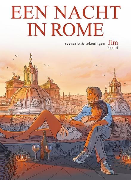 Een nacht in Rome. 4