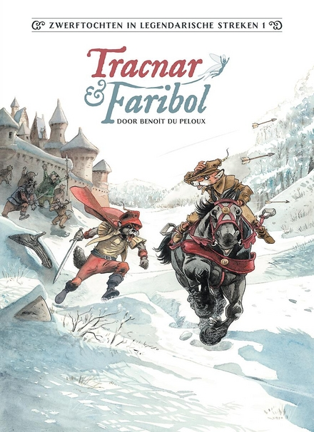 Tracnar & Faribol