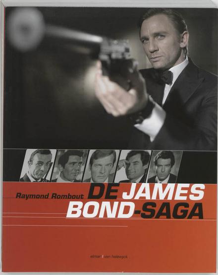De James Bond-saga