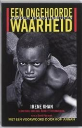Een ongehoorde waarheid : armoede en mensenrechten
