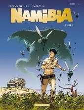 Namibia. Deel 1