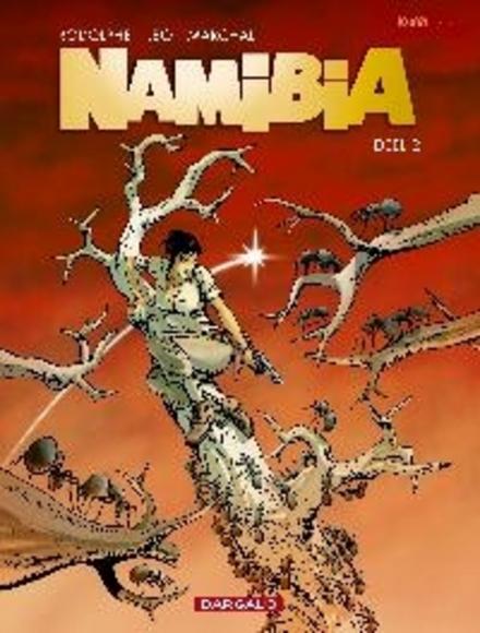 Namibia. Deel 2