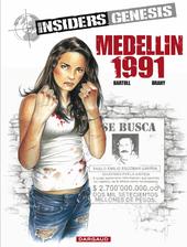 Medellin 1991