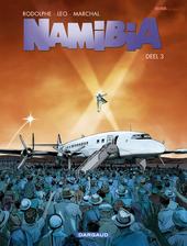 Namibia. Deel 3