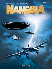 Namibia. Deel 4