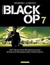 Black Op. 7