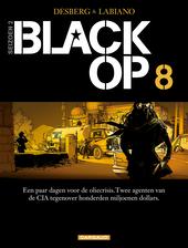 Black Op. 8