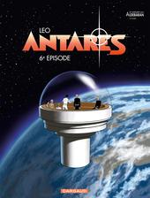 Antares. 6e episode