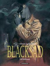 Blacksad integraal