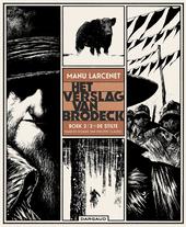 Het verslag van Brodeck. Boek 2, De stilte