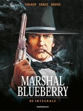 Marshal Blueberry : de integrale
