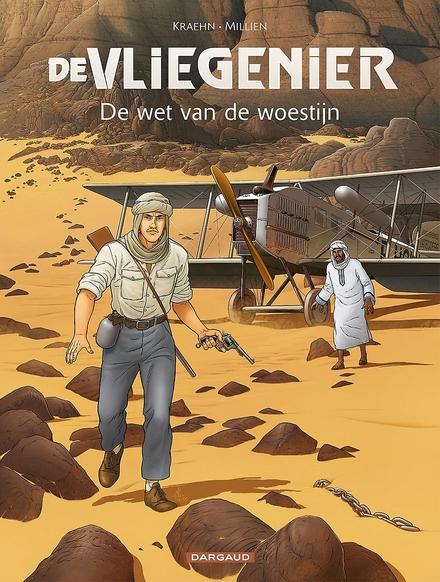 De wet van de woestijn