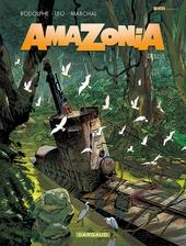 Amazonia. Deel 5