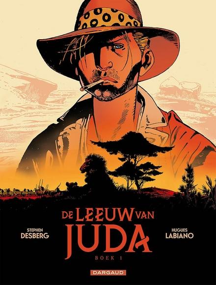 De leeuw van Juda. Boek 1