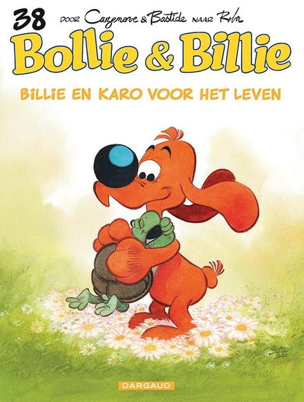 Billie en Karo voor het leven