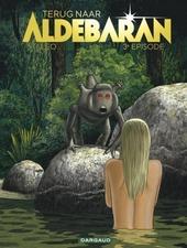 Terug naar Aldebaran. 3e episode