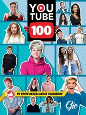 YouTube 100 : de beste Nederlandse YouTubers van 2019