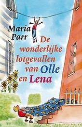 De wonderlijke lotgevallen van Olle en Lena