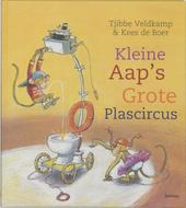 Kleine Aap's grote plascircus