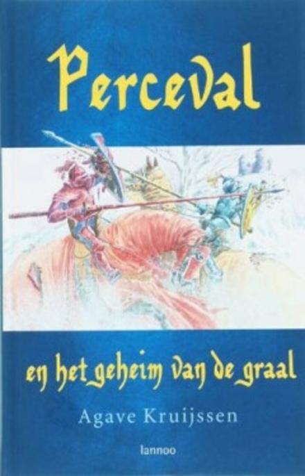 Perceval en het geheim van de graal