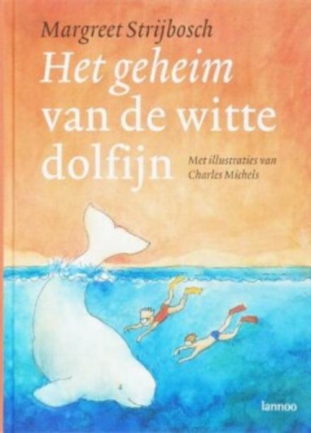 Het geheim van de witte dolfijn