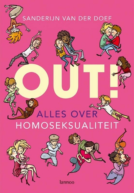 Out! : alles over homoseksualiteit