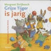 Grijze Tijger is jarig