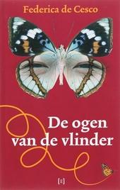 De ogen van de vlinder : roman