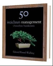 50 inzichten management : onmisbare basiskennis