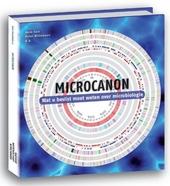 Microcanon : wat je beslist moet weten over microbiologie